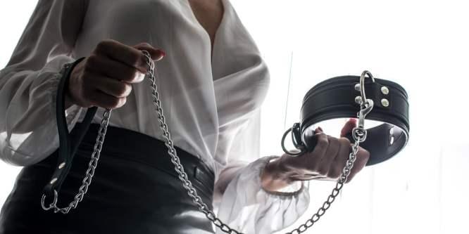 Clarisse : maîtresse dominatrice sur Nice