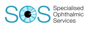 Specialised Ophthalmic Services Logo