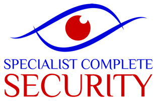 Specialist Complete Security Rebrand