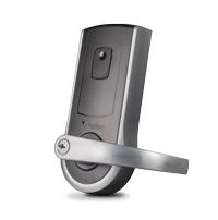 Access control to internal doors made simple