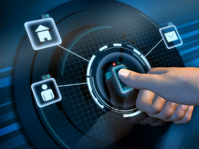 Global Smart Security Market Expected Grow 19% Annually to 2019
