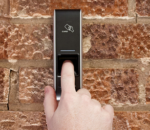 Smart Locks for Access Control