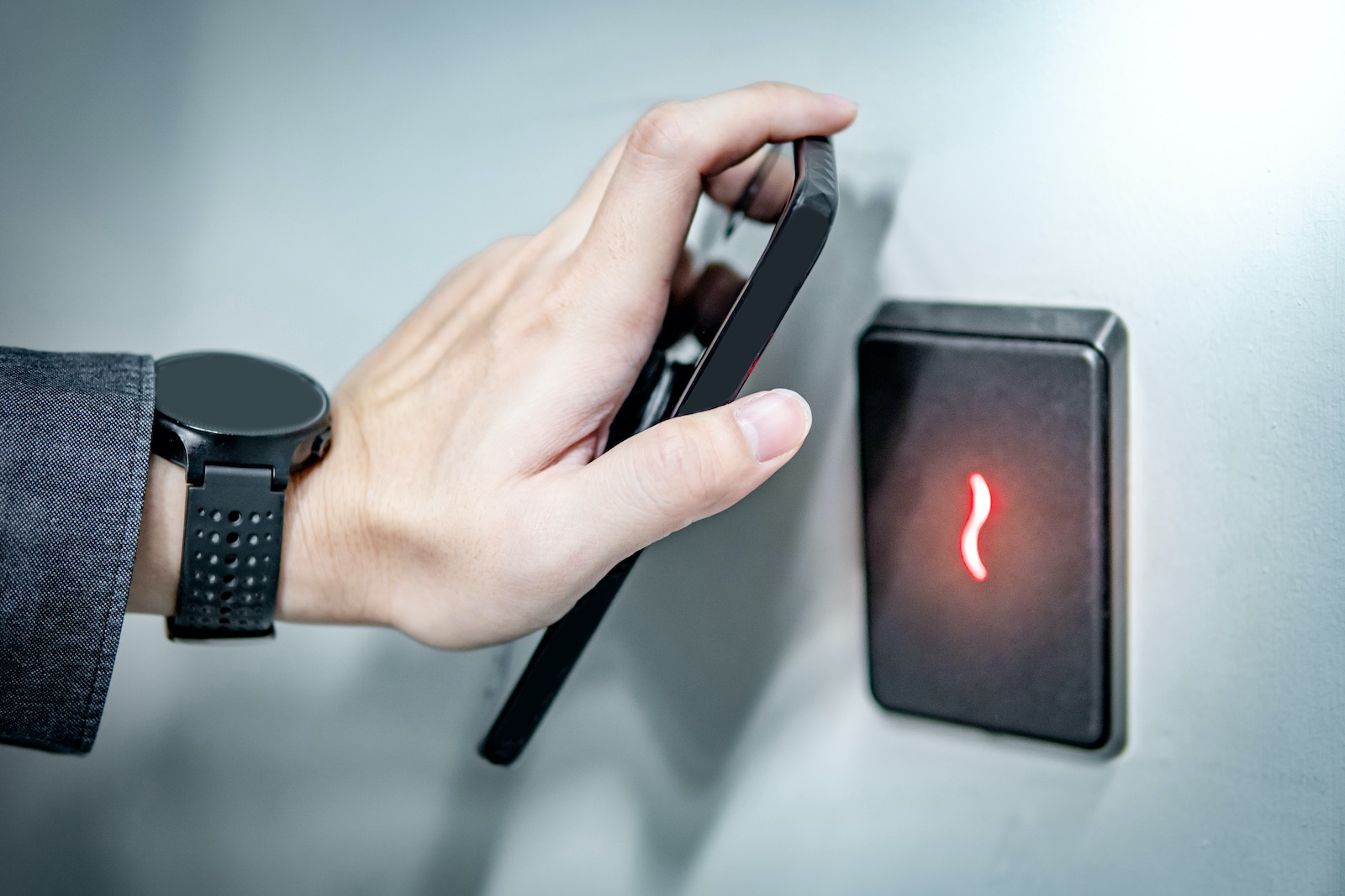 Access Control Systems Market set For Strong Growth