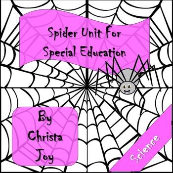 spider unit cover
