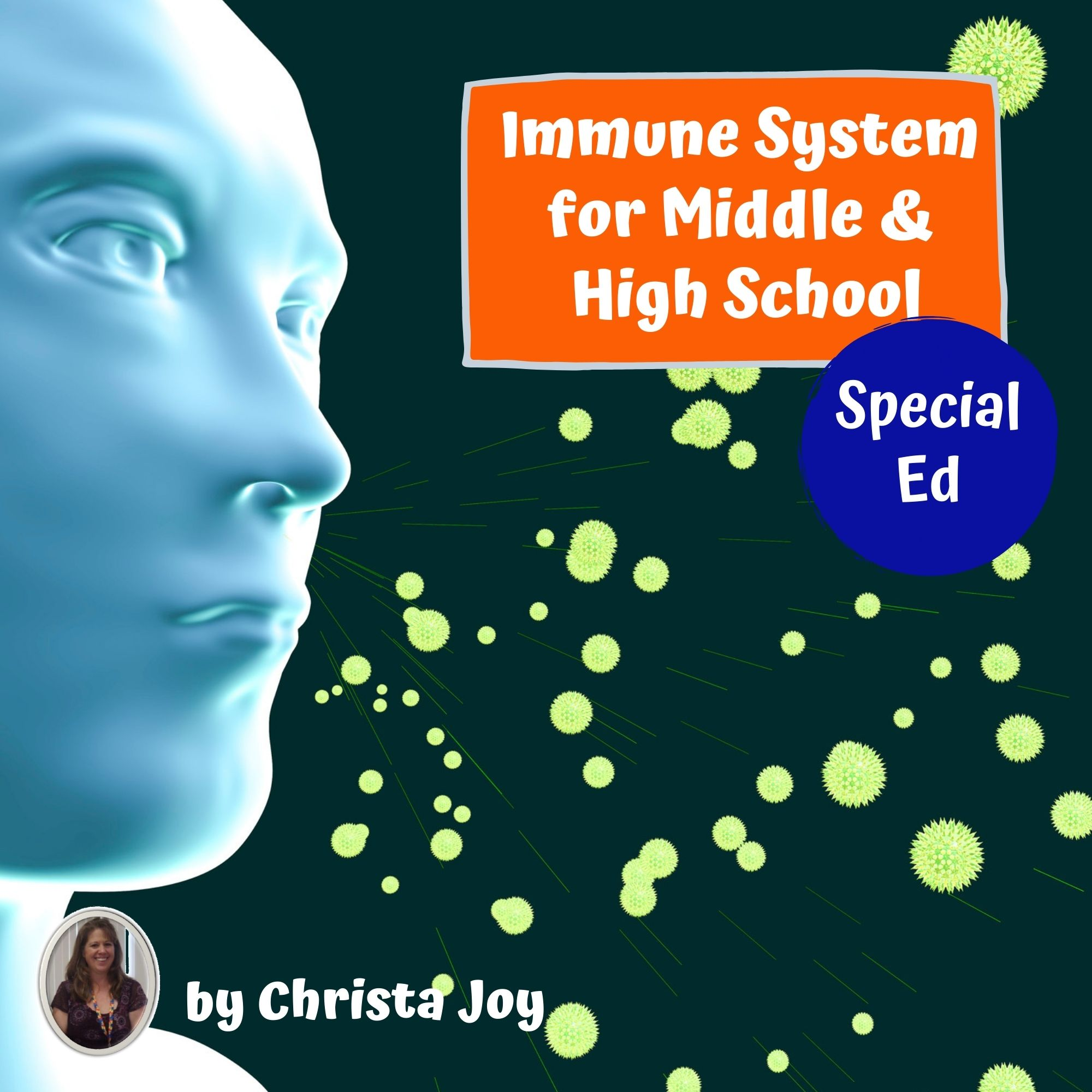 Immune System For Middle And High School Special Education