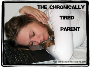 TheChronically Tired Parent