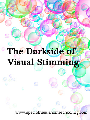 The Darkside of Visual Stimming