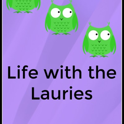 Life with the Lauries Summer Learning