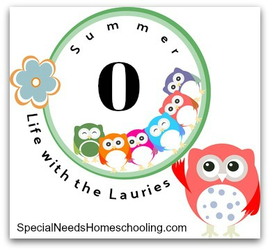 Preparing for Summer Homeschooling