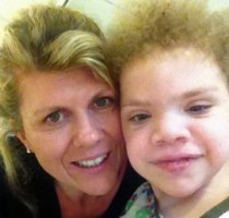 How our daughter benefits when rare disease groups collaborate