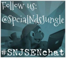 Twitter chat with the Department for Education #SNJSENchat