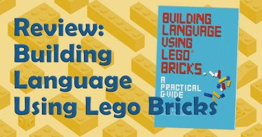 Review: Building Language Using Lego Bricks