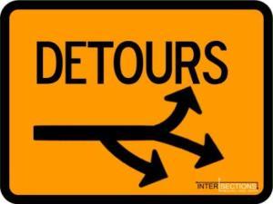 detours_sign