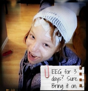 Angel 3 Day EEG