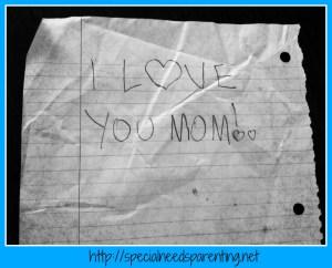 Sam's note