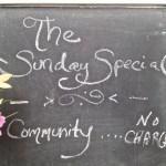 Special Needs, Special Community