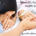 When Our Own Health Is In Crisis