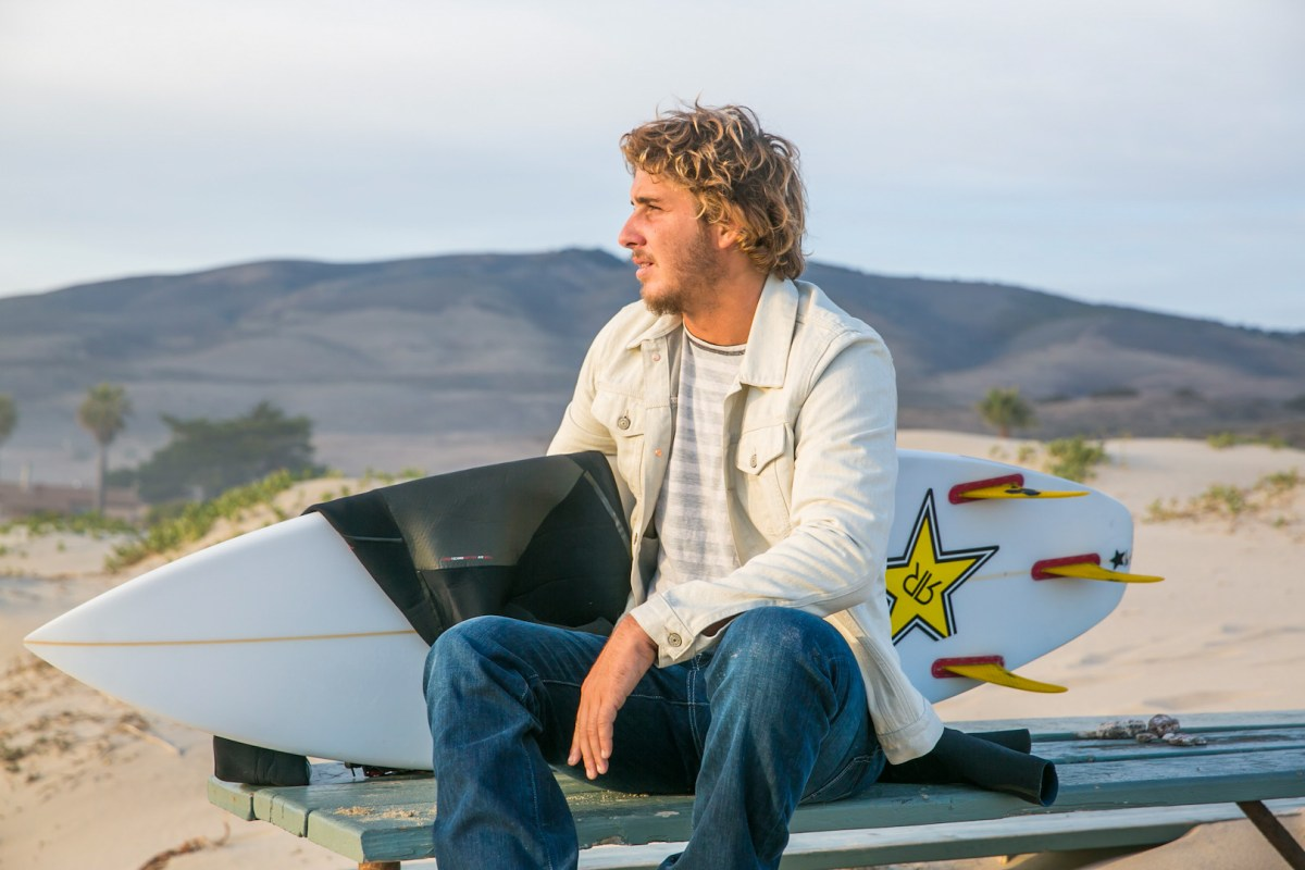 Challenging Waves: A Surfer Who Understands Himself Better after Getting an Aspergers Diagnosis