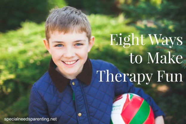 therapy fun