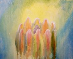 circle of angels