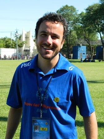 Copa América de Futebol Special Olympics: estréia do Brasil é adiada