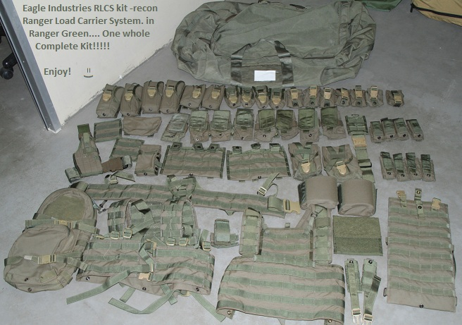 Army Rangers Weapons Gear Sofrep