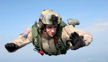 SOFREP: Pararescue (PJ) of the 24TH STS, Pope AFB, NC