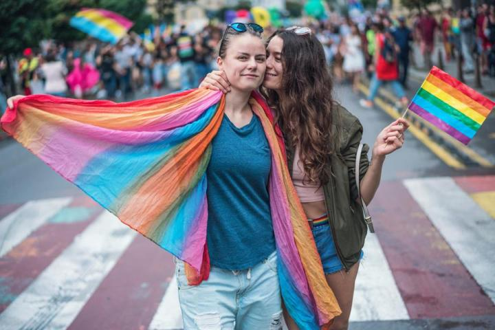 safety LGBTQ travelers