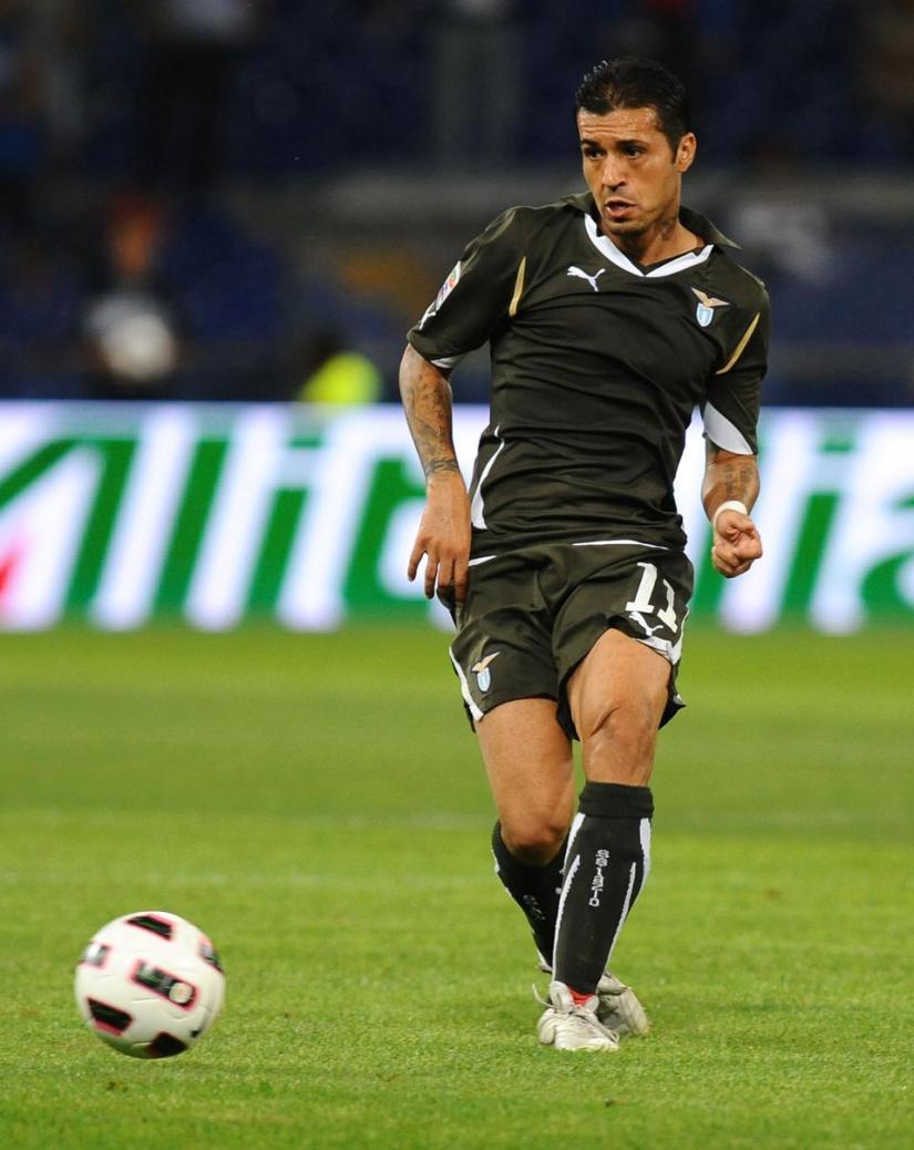 UC Sampdoria - SS Lazio - Serie A