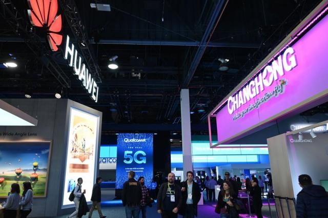 7 Unmissable Innovations And The Latest Technology Trends At CES 2020