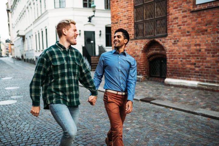 Sweden safest for gay travel