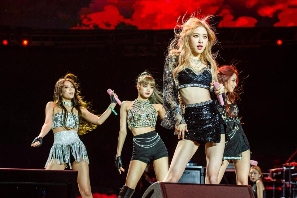 2019 Coachella Valley Music And Arts Festival - Weekend 2 - Day 1