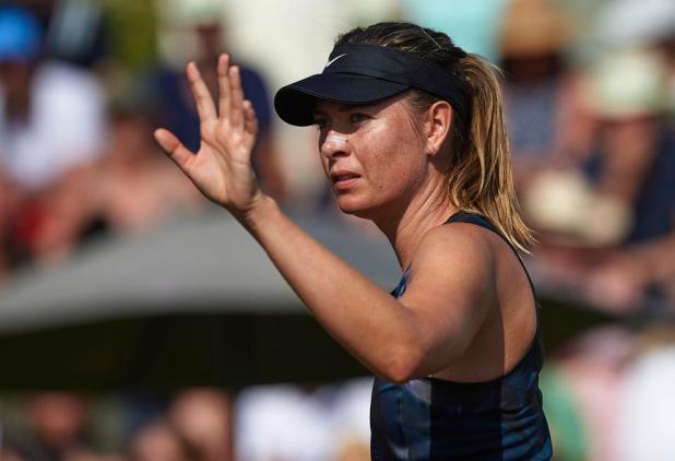 WTA Mallorca Open 2019
