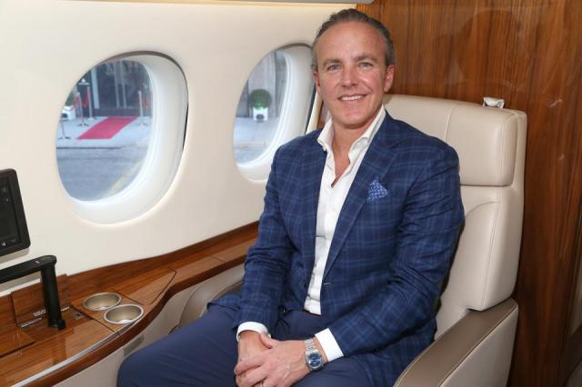 Jet Linx buys Meridian; expands at Teterboro Airport