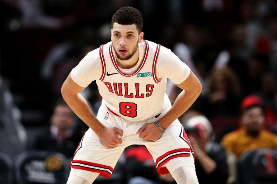 Image result for zach lavine