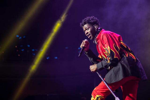 WiLD 94.9's FM's Jingle Ball 2019 Presented by Capital One at The Masonic