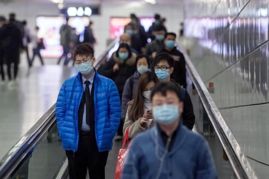 Economies falter as the epidemic spreads
