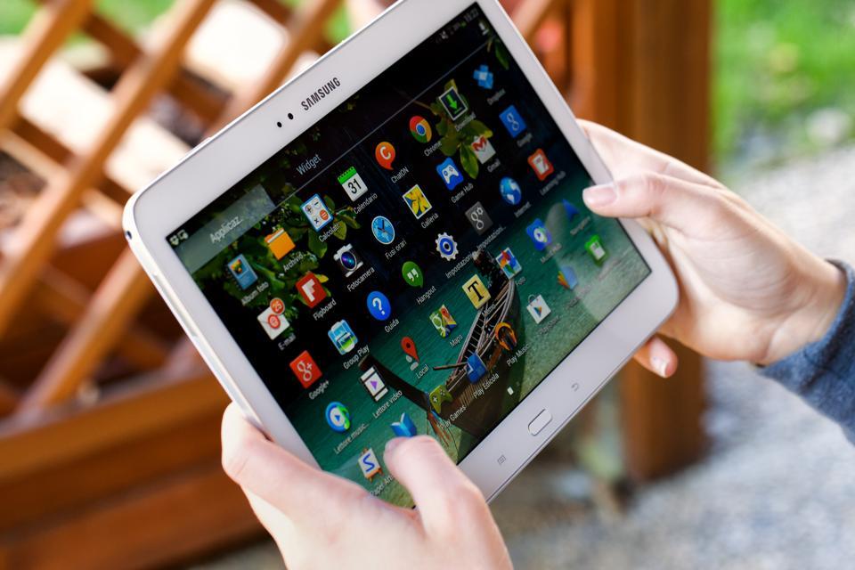 Resultado de imagen de tablet