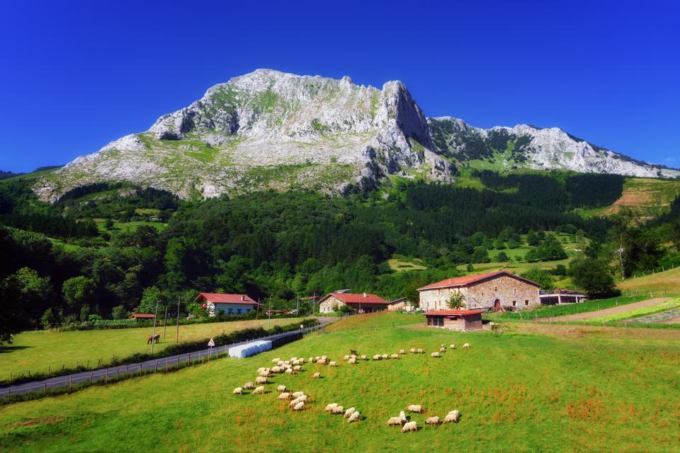 Aldea Arrazola en País Vasco