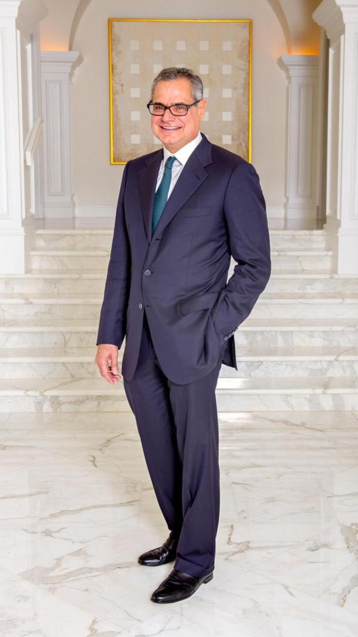 Ernest Garcia II