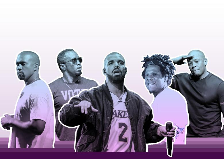 Image result for Hip hop's richest celebrities