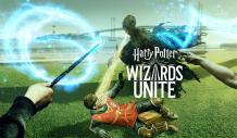 Harry Potter: Wizards Unite faz M na abertura do fim de semana