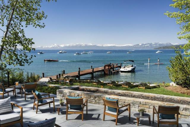 Lake Tahoe hotels