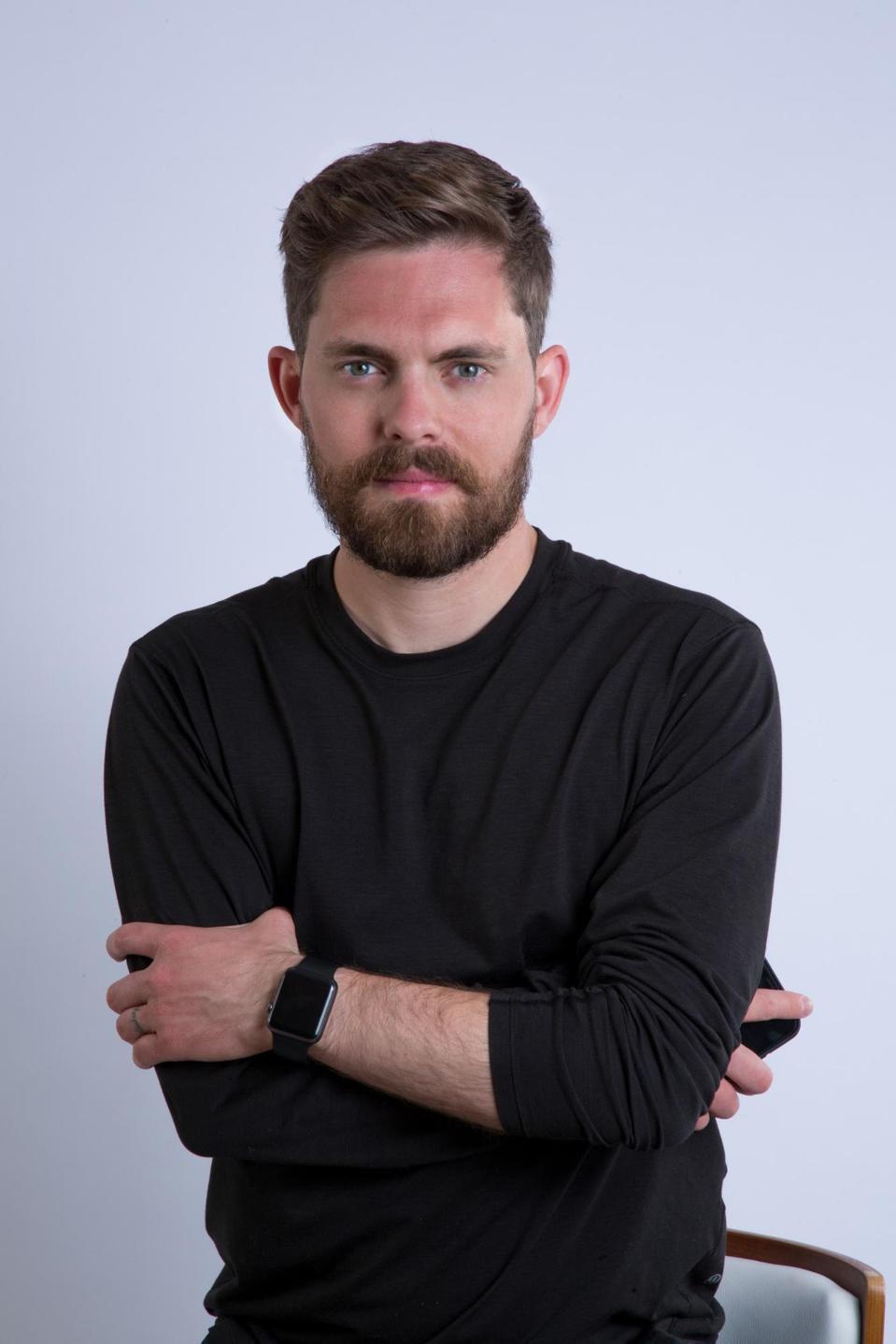 Kyle Sherman