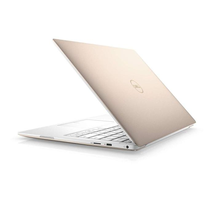 The New Dell XPS 13 9380.