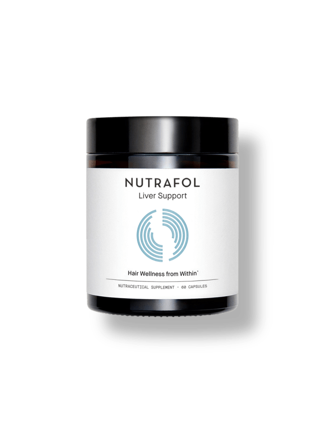 Liver Support by Nutrafol