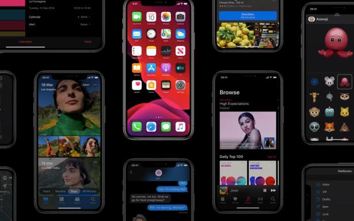 Apple iOS 13 problems, Apple iOS 13 iPhone upgrade,
