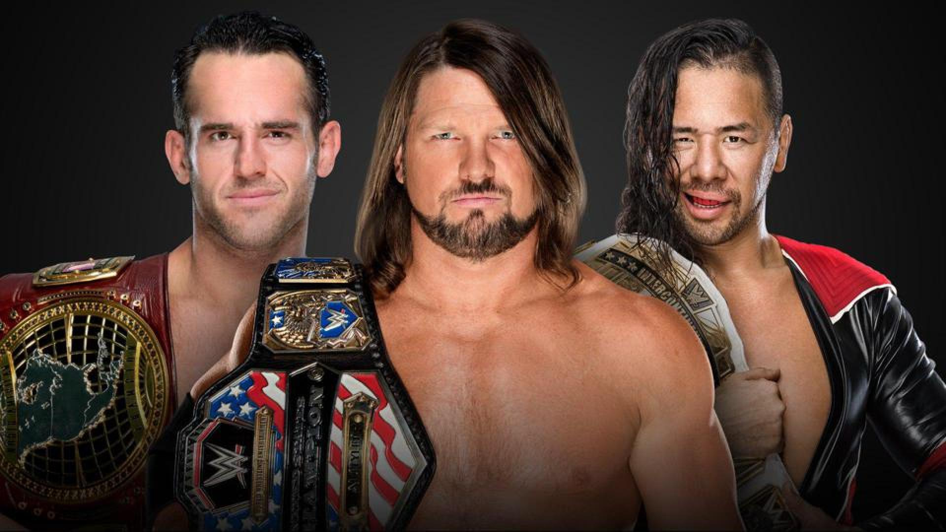 960x0 - NXT Has Saved The 2019 WWE Survivor Series, But There's One Problem