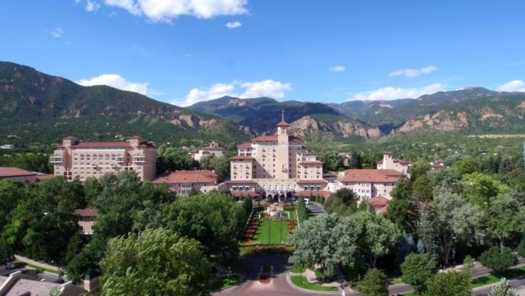 Le bien-être des femmes de Broadmoor