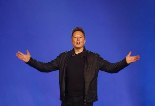 Elon Musk Now Several Billion Dollars Richer After Tesla ...